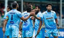 Great News Ahead Of Rio 2016 Olympics Indian Hockey Team Rises To World No 5