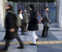 Nerves dominate before U.S. retail numbers
