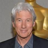 Richard Gere says visiting monasteries in India has made him calmer
