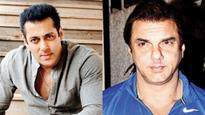 Real life brothers Salman Khan and Sohail Khan to play reel life brothers in 'Tubelight'