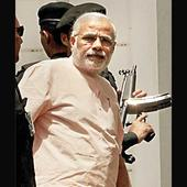 Narendra Modi wants to wage virtual war against Congress