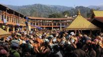 Travancore Devaswom Board says no to RSS suggestion on Sabari
