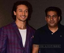 Complaint lodged against actor Tiger Shroff