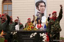 24th Anniv. of Civil Military Rebellion commemorated in Venezuela