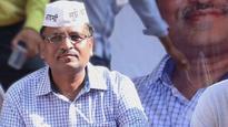 Swachh Bharat Mission failed in Delhi, BJP-led MCDs to blame: Satyendar Jain