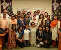 IAYP, India organises Award Leader training (YES) workshop at Awa...