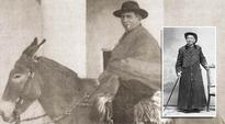 Canonization of the Gaucho Priest