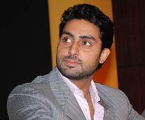 Abhishek Bachchan to reunite with Ram Gopal Varma for crime drama after Sarkar Raj