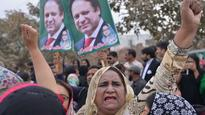 Efforts to 'oust' me from politics, alleges Nawaz Sharif after SC disqualifies him from leading party