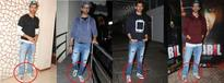 Obsession or lucky charm... Hrithik Roshan's new pair of shoes?