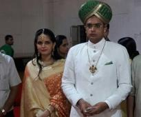 Mysuru royal wedding: Wadiyar dynasty's King Yaduveer marries Rajasthan royalty Trishika