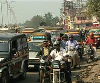Road to Smart City No 1 paved with traffic woes