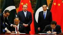China, Pakistan ink pacts ahead of Belt and Road summit; Xi Jinping says ties priority