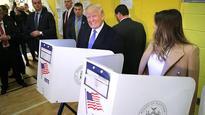 US senators to issue legislation sanctioning Russia over election interference