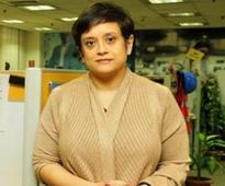 Intel's Debjani Ghosh becomes the first woman to head India's tech industry