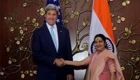 US Wants Key Role for India in Kabul
