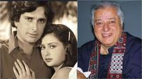 Shashi Kapoor no more: 'Basera' co-star Poonam Dhillon mourns his death