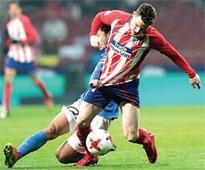 Atletico, Valencia breeze into Copa del Rey quarters