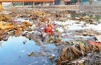 After Kumbh Mela, Godavari in its worst state