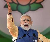 Narendra Modi in Tripura LIVE updates: PM calls for change in Sonamura, heads to Unakoti's Kailashahar for next rally LIVE News, Latest Updates, Live blog, Highlights and Live coverage