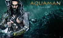 DC's 'Aquaman' to hit theatres in October 2018
