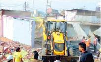 Land worth crores freed from encroachment