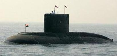 India joins Nuclear Triad club with INS Arihant