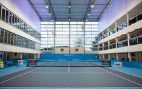 Arena Group supports ATP World Tour Finals