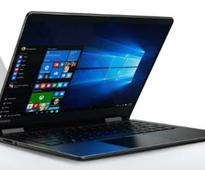 Lenovo Yoga 710 Windows 10 convertible laptop launched at Rs 85,490