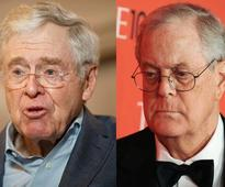 Koch Brothers Among Investors Who Can Keep Madoff Billions
