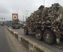 Troops kill suspected militant, nab 13 oil thieves in multiple raids in Niger Delta