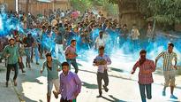 Youth killed after army opened fired on stone-pelting mob in J&K