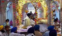 Death anniversary of Maharaja Ranjeet Singh, rituals starts