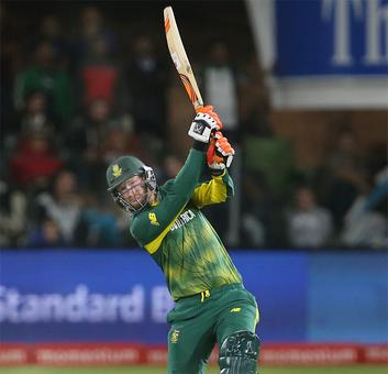 PIX: How SA clobbered India to level T20 series
