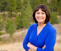 Meet Montana's First Out Candidate for Congress