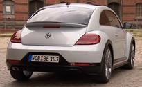 Volkswagen Beetle 2017: The Ultimate Retromobile!