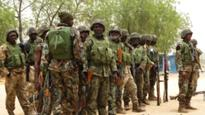 Nigeria Imposes Curfew in Military Campaign