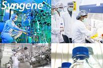 Syngene International Q1 revenue up 23%