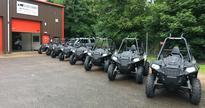 Ace move for Stratton ATV in Scotland