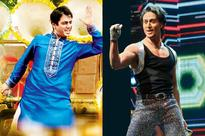 Nawazuddin Siddiqui to match steps with Tiger Shroff for 'Munna Michael'