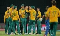 World T20: Amla, Phangiso fire South Africa to consolation win over Sri Lanka