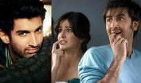 Ok Jaanu's Aditya Roy Kapur finally speaks about his CLOSENESS with both ex lovers Ranbir Kapoor and Katrina Kaif
