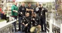 Angling Notes: World-class teams arrive in midlands for Predator championships