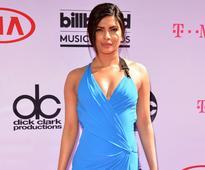 Priyanka Chopra, Bond Girl? Nah. She Wants to be First Female 007