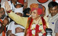 Gujarat Chief Minister Vijay Rupani Dedicates 'Shahid Van' To People