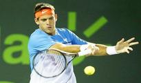Del Potro back into top 50 after Stockholm Open win