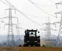 Power generation grew 6 per cent in January 2016