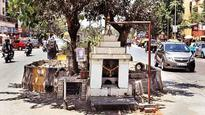 Illegal shrines in Navi Mumbai to be demolished within a month