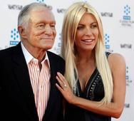 Hugh Hefner finds buyer who'll let him stay at Playboy mansion