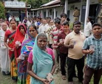 LIVE: Over 74% voter turnout till 3 pm in final phase of West Bengal polls